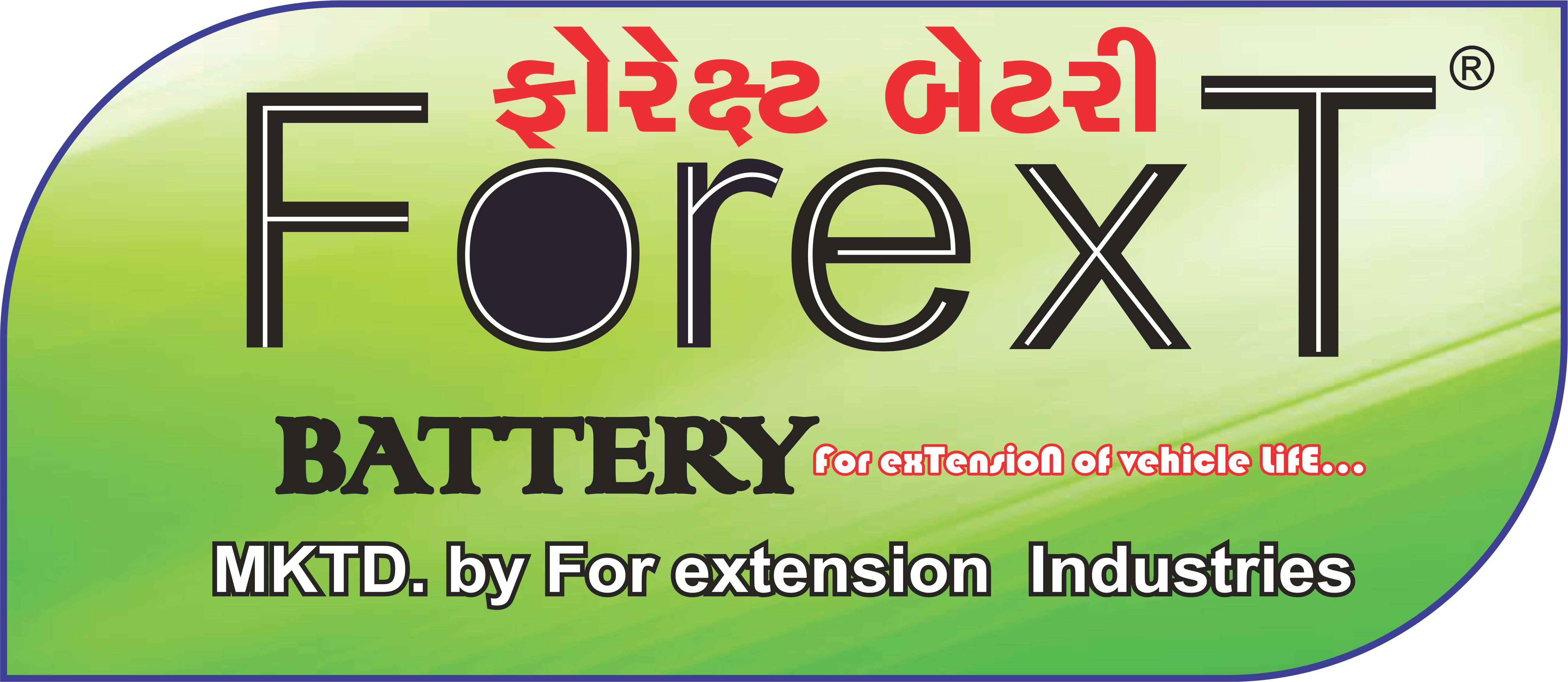 forext battery